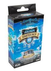 Lightseekers Awakening Starter Deck - Storm on Channel Fireball