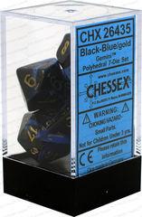 Gemini Black-Blue/Gold CHX26435