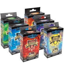 Lightseekers: Set of 6 Starter Decks on Channel Fireball