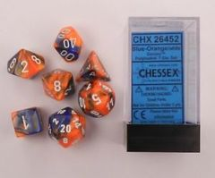 Gemini Blue-Orange w/White CHX26452 on Channel Fireball