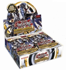 Hidden Arsenal 7: Knight Of Stars Booster Box on Channel Fireball
