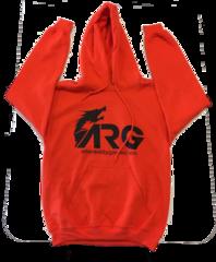 ARG Orange Hooded Sweatshirt