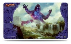 Journey into Nyx Kruphix, God of Horizons Play Mat for Magic