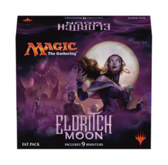 Eldritch Moon Fat Pack on Channel Fireball
