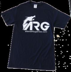 ARG Navy T-Shirt