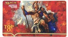 Magic Pro Tour Qualifiers Top 8 Playmat - Born of the Gods