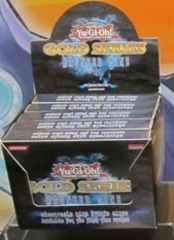 Gold Series 5: Haunted Mine Exclusive Limited Edition Booster Box (5 Packs) on Channel Fireball