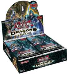 Dragons of Legend Booster Pack