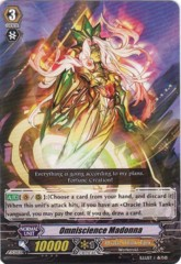 Omniscience Madonna - EB05/016EN - C on Channel Fireball