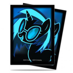 Deck Protector My Little Pony DJ Pon (65 ct) on Channel Fireball