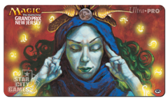Grand Prix New Jersey 2014 Brainstorm Playmat