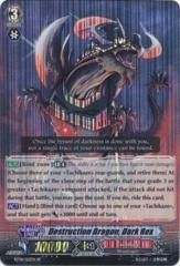 Destruction Dragon, Dark Rex - BT08/S12EN - SP on Channel Fireball