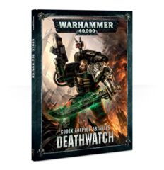 Codex: Deathwatch