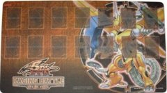 Power Tool Dragon: Raging Battle Sneak Peek Playmat