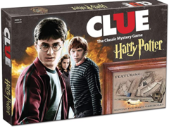 Clue: Harry Potter on Channel Fireball