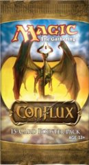 Conflux Booster Pack (Black Friday)