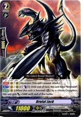 Brutal Jack - EB04/011EN - R on Channel Fireball