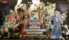 Spellbook/Prophecy Playmat Regional Championship