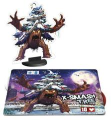 King of Tokyo: X-Smash Tree Promo Monster