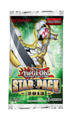 Star Pack Booster Pack