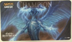 Ugin, the Spirit Dragon Fate Reforged Game Day Champion Playmat