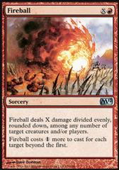 Fireball on Channel Fireball