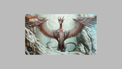 Grand Prix Atlantic City 2015 Sky-Wise Teachings Playmat on Channel Fireball