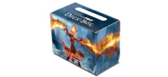 Deck Box Magic 2014 Flames of Chandra on Channel Fireball