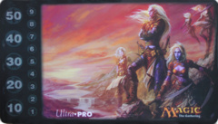 Nomads' Assembly Magic the Gathering Playmat