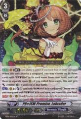 PRISM-Promise, Labrador - EB06/S02EN - SP on Channel Fireball
