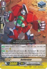 Battleraizer - EB04/035EN - C on Channel Fireball