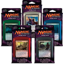 Eldritch Moon Intro Pack - Set of 5