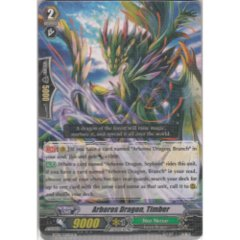 Arboros Dragon, Timber - BT08/028EN - R