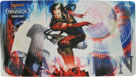 Return to Ravnica Game Day Champion Play Mat Magic the Gathering