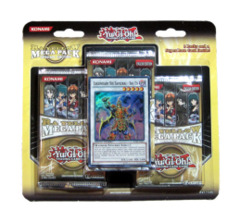 Ra Yellow Mega Pack Special Edition on Channel Fireball