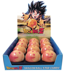 DBZ Dragon Ball Tin