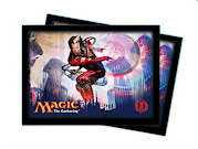 Deck Protector Izzet Guild (80 ct)