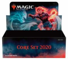 Core Set 2020 Booster Box (Black Friday)
