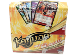Kaijudo: Rise of the Duel Masters Edition Booster Box on Channel Fireball