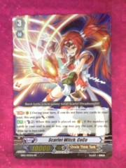 Scarlet Witch, CoCo - EB05/003EN - RR on Channel Fireball