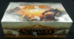 Mirrodin Besieged SPANISH Booster Box