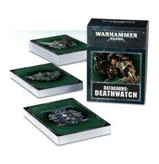 Datacards: Deathwatch on Channel Fireball