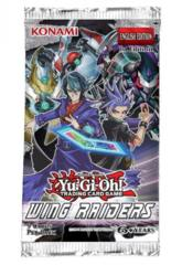 Wing Raiders Booster Box 1st Edition