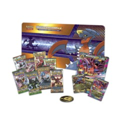 Mega Garchomp-EX - Premium Collection