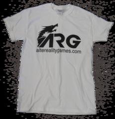 ARG White T-Shirt