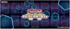 Yugioh Game Day Playmat