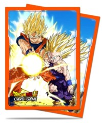 DBS Sleeves Father Sun