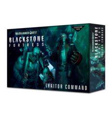 Blackstone Fortress: Traitor Command on Channel Fireball