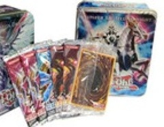 2011 Wave 2 Number 10: Illumiknight Collector's Tin on Channel Fireball