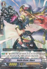 Battle Sister, Glace - EB05/010EN - R on Channel Fireball